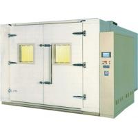 Wholesale Electronic Environmental Test Chambers / Temperature And Humidity Test Chamber from china suppliers