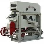 STR TQLQ series combined rice paddy Pre-cleaner and destoner machine