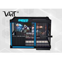 Wholesale FPS Shooting Arcade Game Machine Multiplayers Fighting Zombies By PP Gun from china suppliers