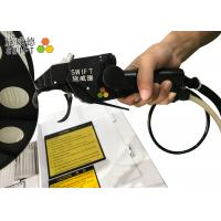 Wholesale Touch Screen Operated Automatic Cable Tie Tool Handheld Gun For Reel Cable Ties from china suppliers