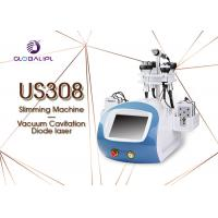 Buy cheap Cellulite Removal RF Cavitation Slimming Machine For Home And Salon Use from wholesalers