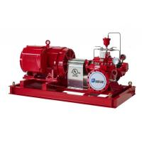 Buy cheap NM Fire UL Listed FM Approved 1250gpm Electric Motor Driven Fire Pump from wholesalers