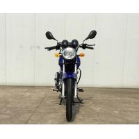 Wholesale Single Cylinder Four Stroke Motorcycle Manual Air Cooling Max Speed 65km/H 50cc from china suppliers