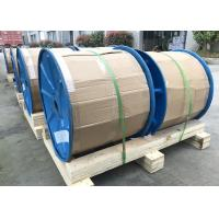 Buy cheap Copper Clad Steel CCS Solid Wire Use For Coaxial Cable Inner Conductor from wholesalers