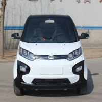 Wholesale 4kw Electric Golf Carts 2295 * 1330 * 1720 with Separated Excited Dc Motor from china suppliers