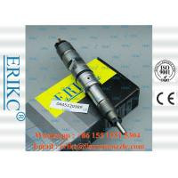China 0445120389 Common Rail Fuel Injection 0 445 120 389 Auto Diesel Engine Injector 0445 120 389 on sale