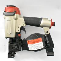 Buy cheap 120'' * 1-1/4'' Roofing Coil Nail Gun Pneumatic Coil Nailer SUNWELL CRN45A from wholesalers