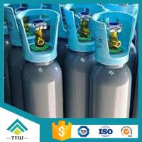 Wholesale Carbon Monoxide Gas CO for Fish Fresh, with Working Pressure of 150bar/15MPa from china suppliers