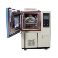 Wholesale Air Cool Humidity Temperature Humidity Chamber FOR Electronics Industry from china suppliers