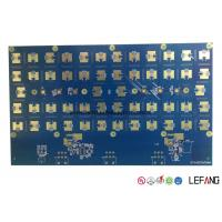 Buy cheap Double Sided PCB Board PCB Prototype for Keyboard Keypad from wholesalers
