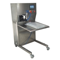 Wholesale Edible Oil Ginger Juice 240bags/H 30L BIB Filling Machine from china suppliers