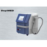 Wholesale Depilation Beauty 808nm Diode Laser Hair Removal Machine Painless Hair Removal Equipments from china suppliers