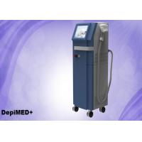 """Wholesale 10 Bars 808nm Diode Laser Hair Removal Machine 800W 15x15mm2 10.4"""" from china suppliers"""
