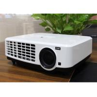 Wholesale Max 1920x1080 Osram LED Projector 1080p For Business Presentation / Teaching from china suppliers