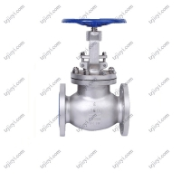 Wholesale Durable stainless steel flanged globe valve ANSI 150LBS from china suppliers