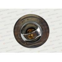 Wholesale ZX200 6BG1 Excavator Engine Parts / Engine Thermostat 1137700700 113770-0700 1-13770070-0 from china suppliers