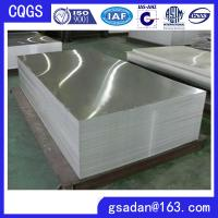 China 5052 aluminum sheet on sale