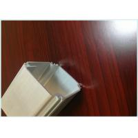 Wholesale Milling / Bending Anodized Aluminum Profiles Any Colours ISO9001 Certification from china suppliers