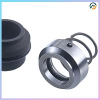 Reliable Single Component Mechanical Seals , Burgmann M3N Seal Replacement