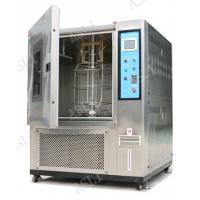 Wholesale Xenon Accelerated Weathering Aging Test Chamber , Environmental Test Chamber from china suppliers