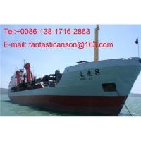 China Sell used Trailing Suction Hopper Dredger ccs used dredger on sale