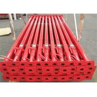 Wholesale M48 / M60 Adjustable Building Props Steel Props Formwork 5 Years Life Span from china suppliers