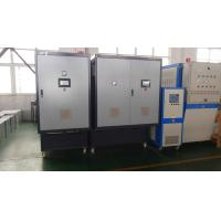 China 350℃ Stainless Steel Hot And Cold Unit For Injecting / Laboratory Machine on sale