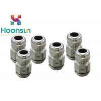 China Metal Brass Liquid Tight Plugs Breathable Air Permeable Type Vent Cable Gland on sale