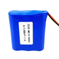 Wholesale LG 3.7V 6600mAh 18650 Lithium Ion Battery Within 1C Rate from china suppliers