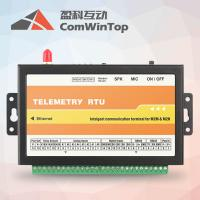 China CWT5018 sms gsm RS485 gprs modem gps modem 3g 4g ethernet on sale