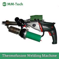 Wholesale and held plastic extrusion welder from china suppliers