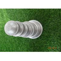 Wholesale Round Gate Chain Link Fence Post Caps 1 3/8'' Pipe Inside Rust Resistant Finish from china suppliers