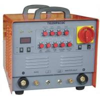 Buy cheap Inverter AC/DC TIG Welding Machine from wholesalers