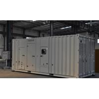 China 12.generator set with refrigerated container plug socket on sale