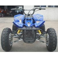 Wholesale Oil Cooled Sport Four Wheelers 125cc 4 Wheeler Manual Clutch 7.9hp / 7000rpm from china suppliers