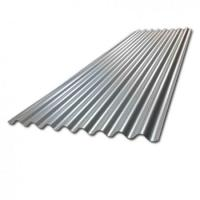 China High Heat Resistance Galvanized Steel Sheet , Galvanized Corrugated Metal Roofing on sale