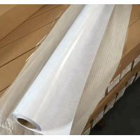 Wholesale White Sparkle Cold Lamination Film Self Adhesive For Indoor / Outdoor Advertising from china suppliers