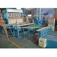 Wholesale New Design Pulp Egg Box Making Machine Fruit Tray Production Line from china suppliers