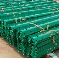 Wholesale Two-Wave Guardrail from china suppliers