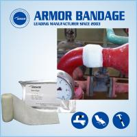 Wholesale Ansen Fiberglass Fix Tape Waterstop Seal Pipe Wrap Repair Bandage from china suppliers