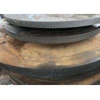 Wholesale section cut hollow ground 1800-2200mm cold cut circular saw blade from china suppliers