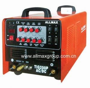 Wholesale Inverter Pulse AC/DC TIG Welding Machine Welder from china suppliers