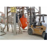 Wholesale Heavy Duty PVC Recycled Jumbo Bag For Storing Bentonite And Barite 500kg - 2500kg from china suppliers