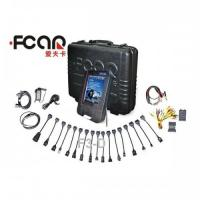 Buy cheap Multi-Functional Fcar F3-D Truck Diagnostic Scanner Tool For Heavy Duty Trucks from wholesalers