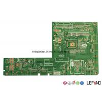 Buy cheap GPS Tracker Automotive Printed Circuit Board PCB with 18 years from wholesalers