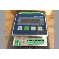 Buy cheap DIN Rail Housing Process Control Indicators with Remote Inputs/Outputs for PLC from wholesalers
