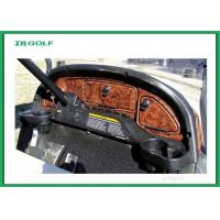 Wholesale Wood Grain Yamaha Golf Cart Dash Kit Electric Golf Cart Parts 3 Locking Doors from china suppliers