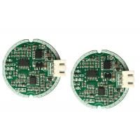 Wholesale Big Distance Microwave High Bay Motion Sensor Highbay / UFO Round Module DC 12V/24V from china suppliers