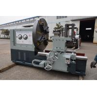 Wholesale High Performance Facing In Lathe Machine For Flange Metal Processing 1600mm Diameter from china suppliers