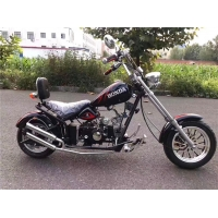 Wholesale 110cc Harley Chopper Motorcycle Single Cylinder 4 Stroke Air Cooled from china suppliers
